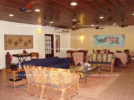 Hotel Dolphin Fernando de Noronha